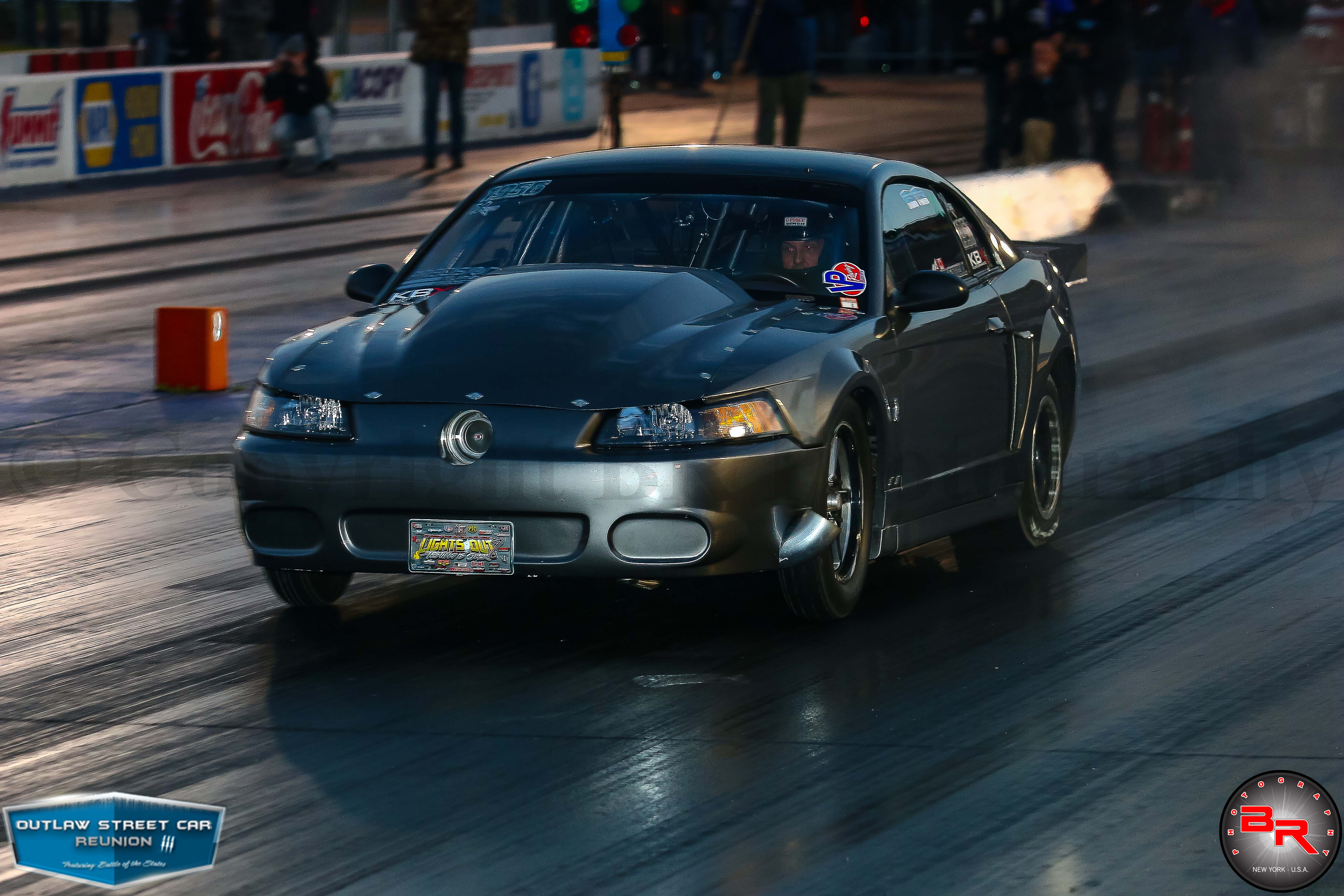 GoneDragRacing.com Drag Racing News » » Battle of the States: Outlaw ...