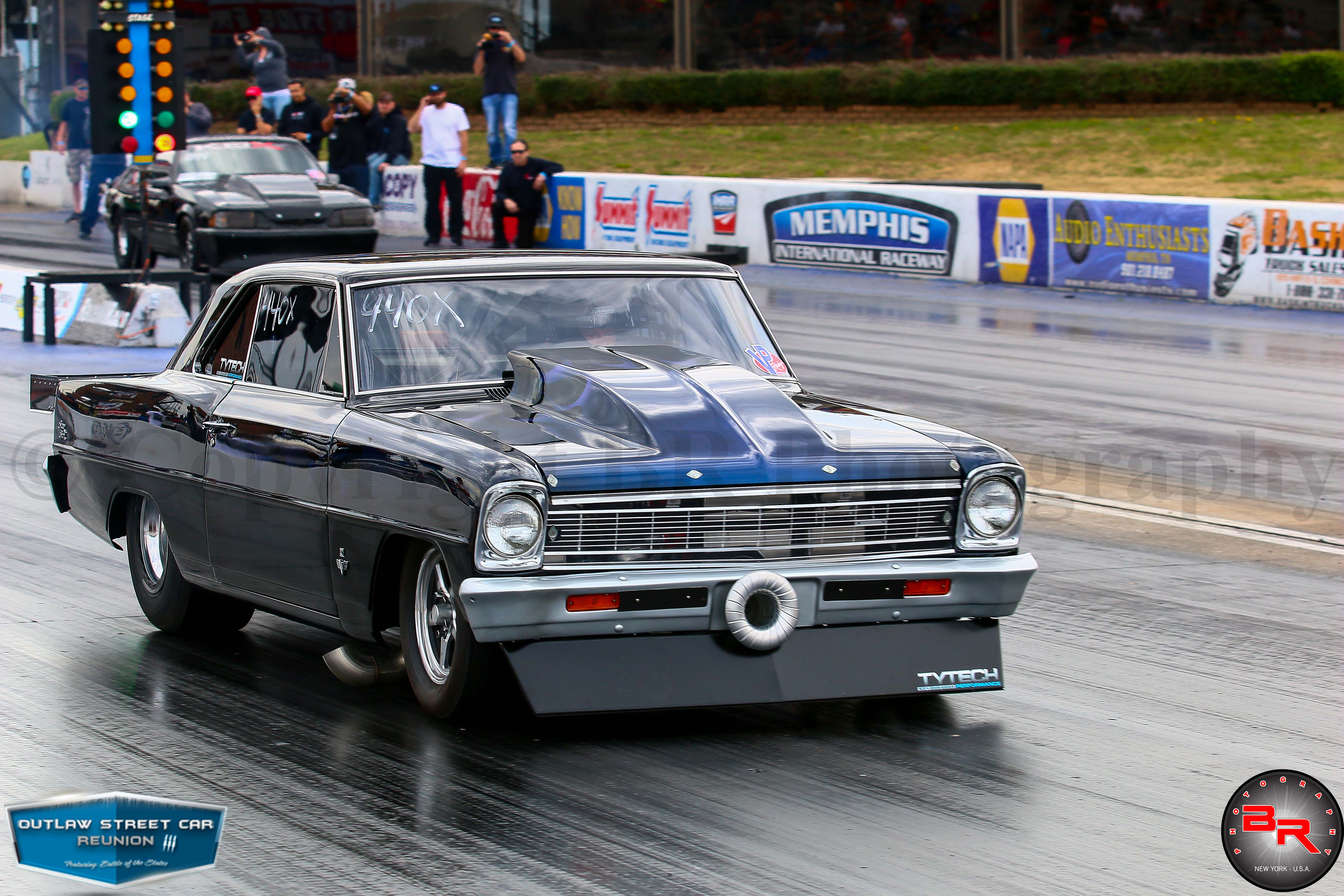 GoneDragRacing.com Drag Racing News » » X275