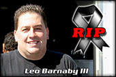 Jenna Barnaby Fund, C/O Ken Barnaby, 436 West Commodore Blvd, Suite 1, Jackson, NJ 08527