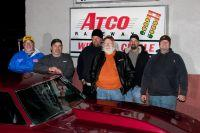 Jim Harvey Atco 12.0 Index Winner