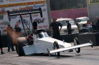 Doug Foley Top Fuel Dragster