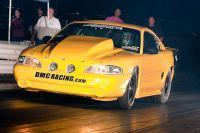 Alex Vrettos Cecil County Outlaw Drag Radial Winner