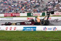 Larry Dixon Englishtown NHRA Top Fuel Winner