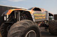 Tom Meents Maximum Destruction Monster Truck