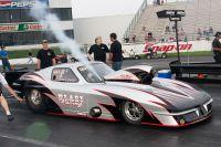 Blasi Racing Pro Modified Corvette