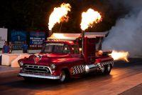 Super Shockwave Jet Truck