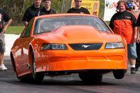 Disomma Racing Outlaw 10.5 Mustang