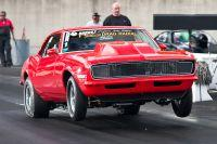 Ron Rhodes NA Drag Radial Winner